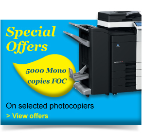 Printer for Lease, Photocopier for Lease